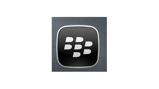 Blackberry kämpft gegen die starke Konkurrenz von Apples iPhone und Android-Handys an.