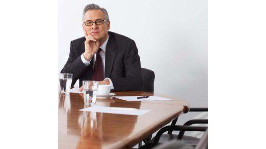 Der Eindruck, es werde einsam um den CIO, ist falsch.
