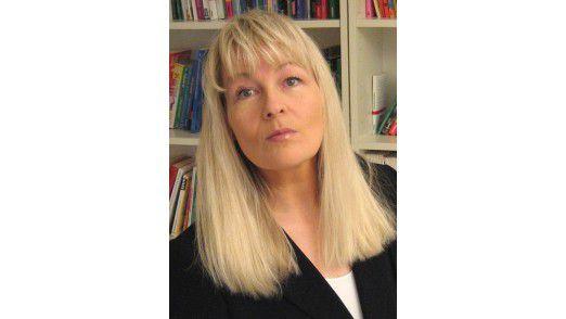 Susanne Watzke-Otte im Gespräch mit CIO.de.