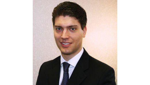 Alexander Brenner ist Projektmanager im Kompetenzzentrum InfoCom bei Roland Berger Strategy Consultants.