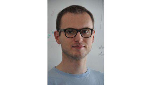 """Der 32-jährige Informatik-Professor Andrey Rybalchenko könnte mit seiner Arbeit """"die Welt verändern"""". So sieht es die Technology Review, das Magazin des MIT - und hat den Wissenschaftler deshalb zu einem der 35 einflussreichsten Jungforscher des Jahres gekürt."""