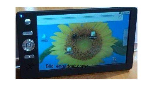 Tablet-Nutzer laden gerne Videos herunter. Die schiere Masse überfordert zellulare Mobilfunknetzwerke.