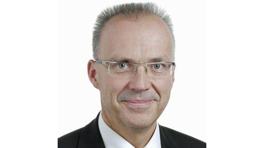 Thomas Schott, CIO der Rehau AG.