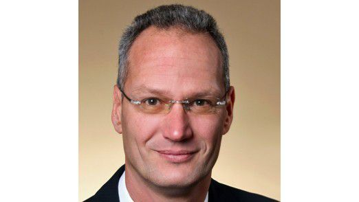 """""""Am Ende steht und fällt alles mit einem ordentlichen Telekommunikationsvertrag"""", sagt Ingo Wolf, CIO von Rödl & Partner."""