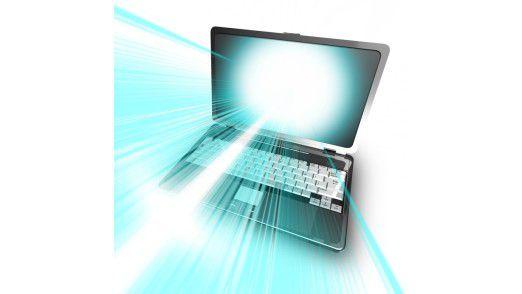 Wer viel mit dem Laptop reist, sollte sich für ein robusteres Gerät entscheiden.