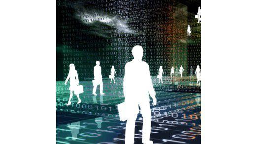 Wie Mittelständler der wachsenden Datenmenge Herr werden, erklärt die Expertenrunde im Webcast.