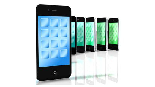 Wie Sie Ihr Smartphone vor Schädlingen schützen.