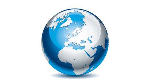 """""""Und wo in aller Welt bist du gerade?"""" Diese Frage gerät weiter aus der Mode. Geodienste bleiben im Trend, meint Forrester."""