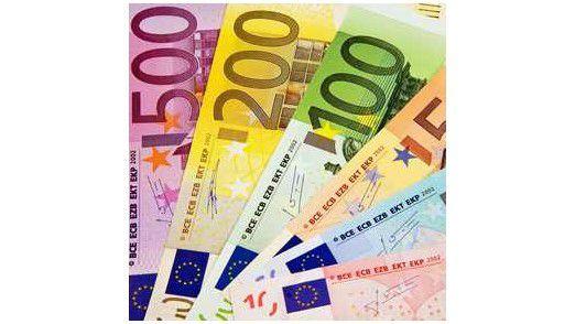 ITler erhalten im Schnitt eine erfolgsabhängige Prämie von 4000 Euro im Jahr.