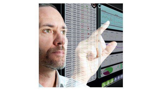 CIOs kritisieren den Betriebs- und Pflegeaufwand sowie die fehlende Flexibilität von BI-Lösungen.