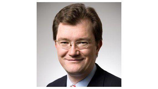 CIO des Jahres 2011: Commerzbank-CIO Peter Leukert