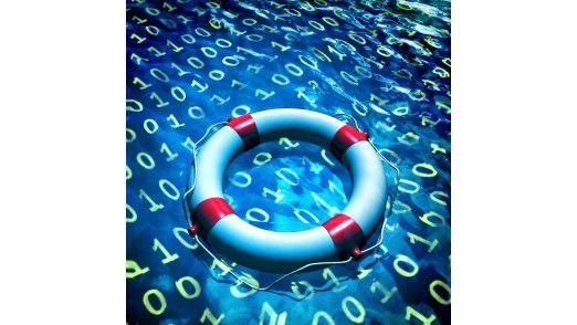 Die Mehrheit der Entscheidungsträger rechnet damit, dass IT-Gefahren in Zukunft zunehmen.