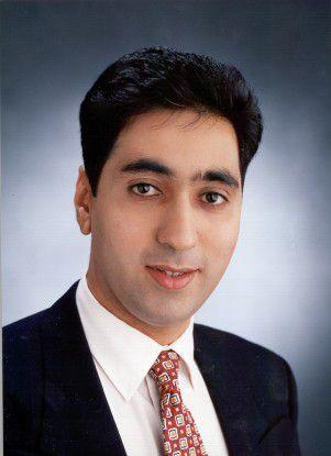 Volle Server-Racks empfiehlt Gartner-Analyst Rakesh Kumar.