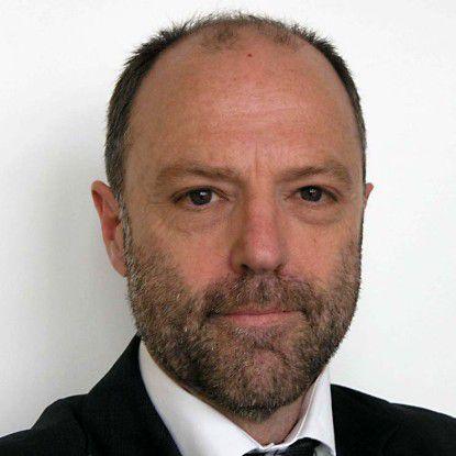 Will das Internet sicherer machen: Günther Benz, Ministerialdirektor und Amtschef des Innenministeriums des Landes Baden-Württemberg.