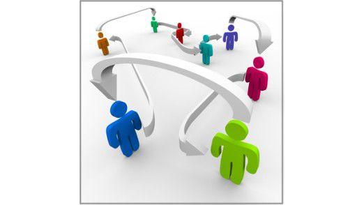 Wie BPM-Software Unternehmen bei der Gestaltung simpler und effizienter Prozesse unterstützt, zeigen Experten in unserem Webcast.