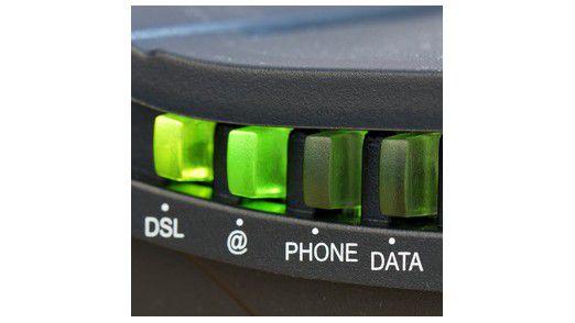 Wie schnell ist Ihr DSL-Zugang eigentlich?