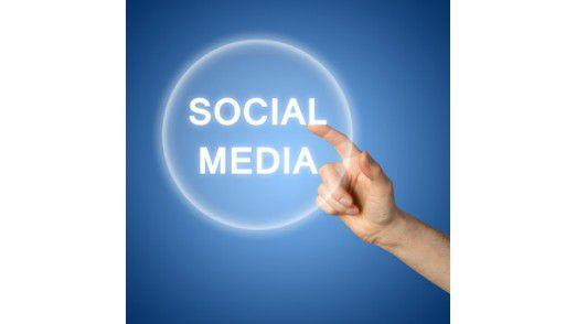 Social Media ist toll, verursacht aber auch hohe Kosten - wenn man nicht aufpasst.