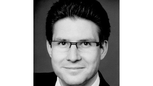 Matthias Gröbner ist Project Manager im InfoCom Competence Center bei Roland Berger Strategy Consultants.