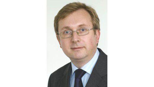 Matthias Zacher ist Senior Consultant bei IDC in Frankfurt.