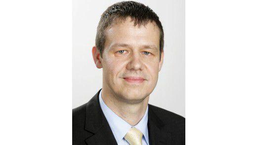 Björn Zimmermann von Steria Mummert hat festgestellt, dass die IT-Systeme in Personalabteilungen kaum Aussagen über die Belegschaft erlauben.