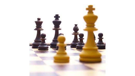 Welche Strategie verfolgt VMware mit dem Kauf von Socialcast?