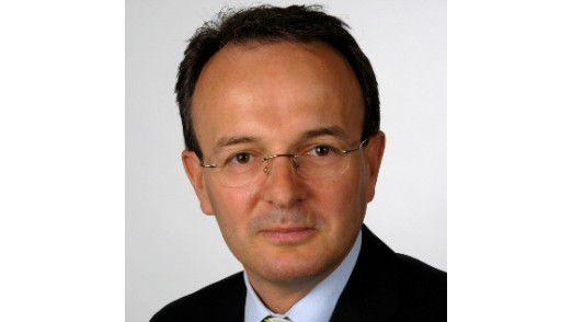 Johann Kempe, IT-Chef der Holtzbrinck Publishing Group, ist ausgeschieden.