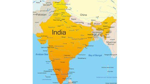 Statt für Indien entscheiden sich immer mehr Unternehmen für einen europäischen Standort, wenn es um Shared Service Center geht.