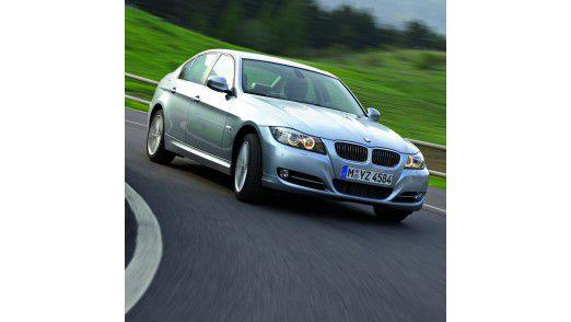 Seit dieesem Jahr gibt es eine Neuregelung der Dienstwagenbesteuerung.
