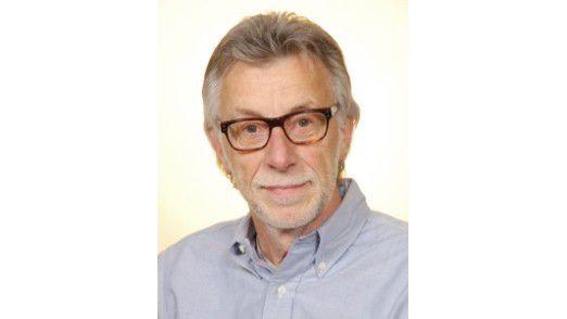 Bernhard Thomas, CTO bei Continental, hat einen Applikationsleitstand für zwei Pilot-Anwendungen aufgesetzt.