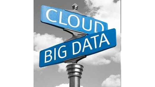 "Bei EMC löst die Marketing-Parole ""Big Data"" den bisherigen Hype-Begriff ""Cloud"" ab. Das bedeutet eine Neuausrichtung der Strategie des Marktführers."