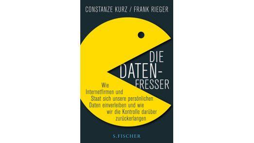"""Das Buch """"Die Datenfresser"""" ist im S.Fischer Verlag erschienen. Die 272 Seiten kosten 16,95 Euro."""