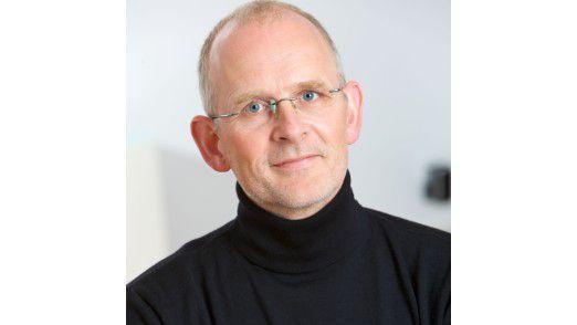 Andreas Igler, CIO der Warner Music Group.