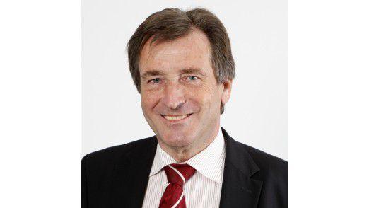 Dr. Clemens Keil ist CIO bei der Knorr-Bremse.