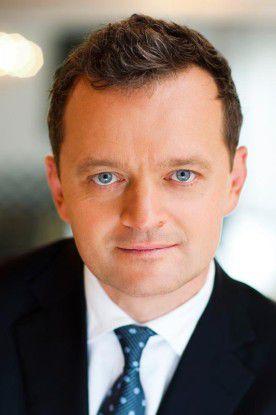 """Gérard Richter ist sich sicher: """"Klassische CIOs werden in zehn Jahren der Vergangenheit angehören."""""""
