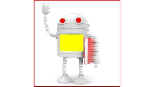 Die Angriffsfront der Cyberkriminellen konzentriert sich auf Android.