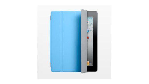 Unangefochtener Marktführer: das iPad von Apple.
