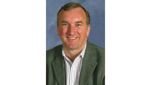 Nigel Fenwick ist VP und Principal Analyst bei Forrester Research und betreut CIOs.