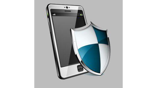 Smartphones im Unternehmen sind vielen CIOs nicht sicher genug - und es werden immer mehr Geräte.