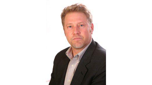 Erkennt Defizite im Back-End: Gartner-Analyst Matthew Cain.