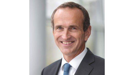 """Thomas Hemmerling-Böhmer, Vorsitzender vom Microsoft Business User Forum: """"Wenn rechtliche Fragen glaubwürdig beantwortet sind und die Interface-Frage final geklärt ist, wird es kein Entkommen mehr geben."""""""