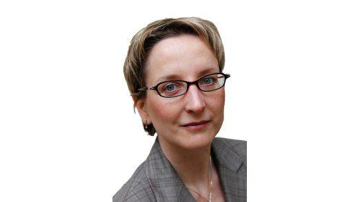 Dr. Katrin Schleife ist Senior Analyst bei PAC.