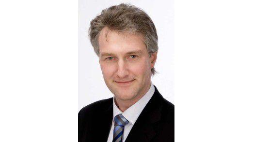 Frank Niemann ist Principal Consultant bei PAC.