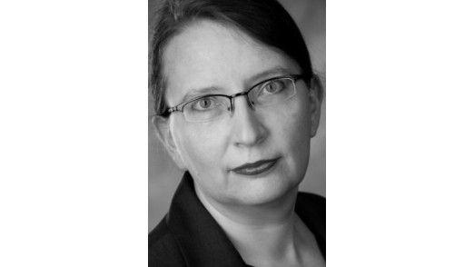 Martina Diel beobachtet, dass ITler Selbstmarketing vernachlässigen.