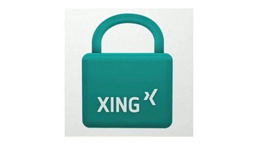 Das Business-Kontaktnetzwerk Xing.