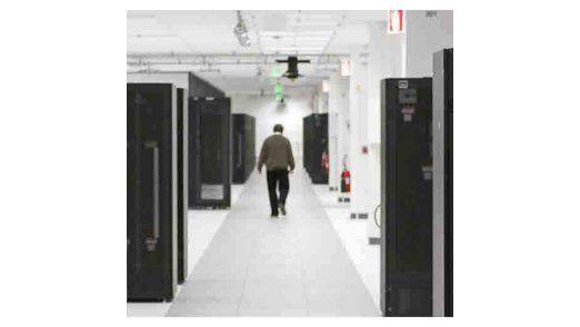 Mit Server-Virtualisierung lassen sich viele Rationalisierungseffekte erzielen. Der Markt ist heiß umkämpft.