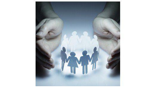 Wer einen Mentor möchte, muss die Initiative ergreifen.