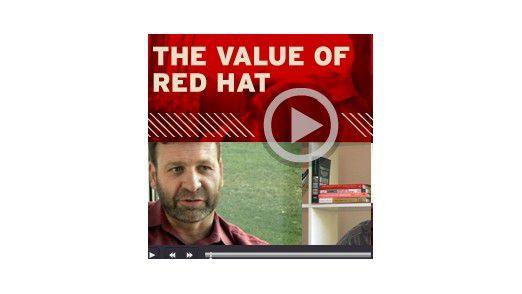 Red Hat will aus der Linux-Ecke raus: Jetzt stehen Virtualisierung, Cloud und File-Systeme ganz im Vordergrund.