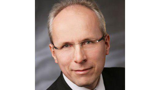 Thorsten Steiling ist CIO bei der EJOT Holding.