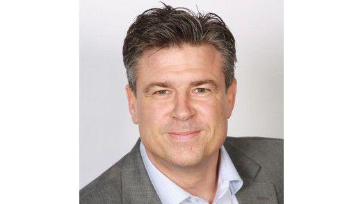 Markus Ilka ist CIO bei der Motor Presse Stuttgart.