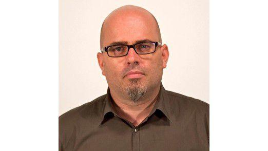 Ralf Nyenhuis ist CIO bei Markenfilm.
